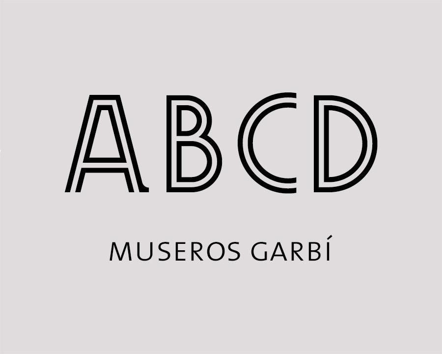 Nova tipografía Mestral