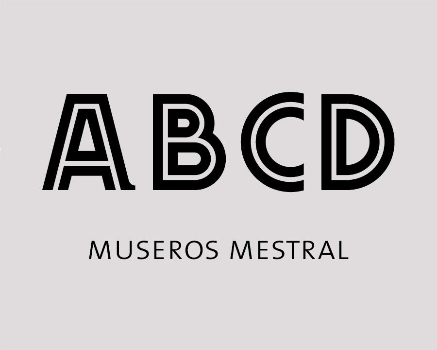 Nova tipografía Garbí